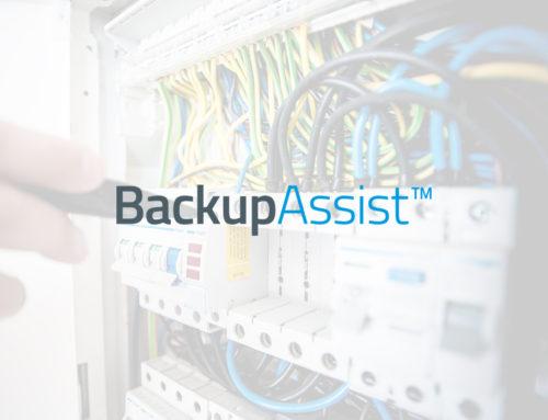 Sicurezza dei dati – i backup